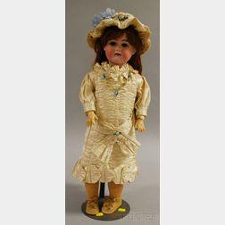 Armand Marseille Floradora German Bisque Head Doll
