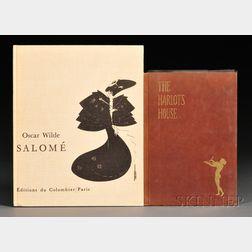 (Illustrators, 20th Century), Wilde, Oscar