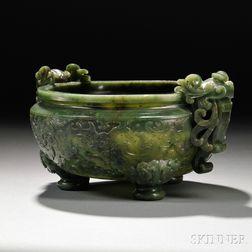 Jade Censer