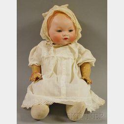 Armand Marseille My Dream Baby Bisque Head Doll