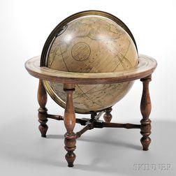 Franklin Terrestrial 12-inch Globe