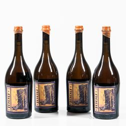 Sine Qua Non The Boot White Wine 2000, 4 bottles