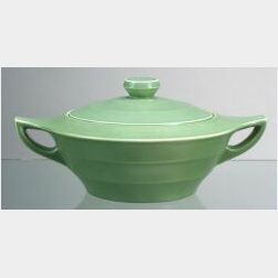 Wedgwood Annular Shape Vegetable Dish and Cover