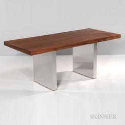 Roger Sprunger Desk for Dunbar