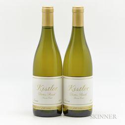 Kistler Dutton Ranch Chardonnay 2009, 2 bottles