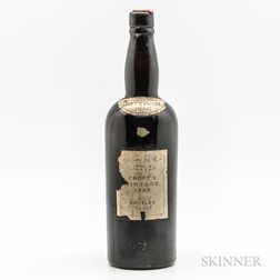 Croft 1945, 1 bottle