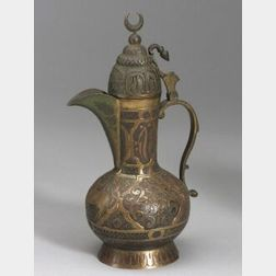 Tombok Coffeepot