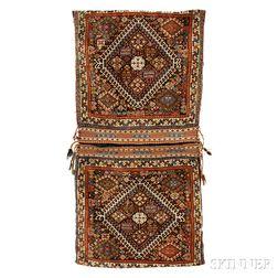 Qashqai Double-bag