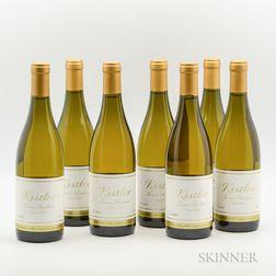 Kistler Trenton Road House Chardonnay 2010, 7 bottles