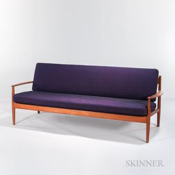 Grete Jalk (1920-2006) for France & Son Sofa