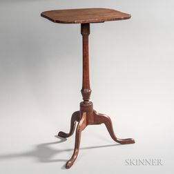 Square-top Candlestand