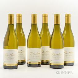Kistler Chardonnay, 6 bottles