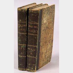 Stowe, Harriet Beecher (1811-96)