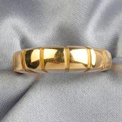 18kt Gold Ring, Van Cleef & Arpels