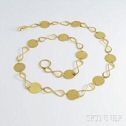 14kt Gold Chain