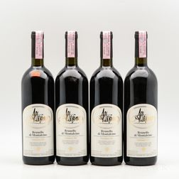 Altesino Brunello di Montalcino 2001, 4 bottles