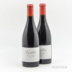 Kistler Cuvee Natalie Pinot Noir 2006, 2 bottles