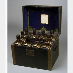 Ships' Medicine Chest