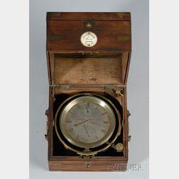 Charles Frodsham Eight-Day Marine Chronometer