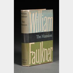 Faulkner, William (1897-1962)