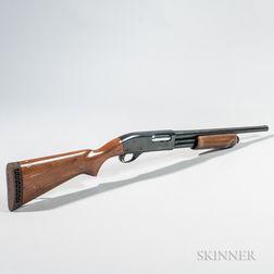 Remington Wingmaster Model 870 12-gauge Shotgun