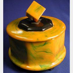 Bakelite Box