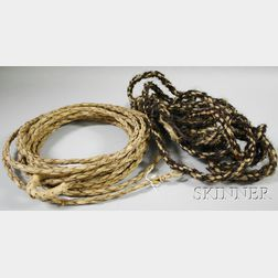 Two Western Ropes