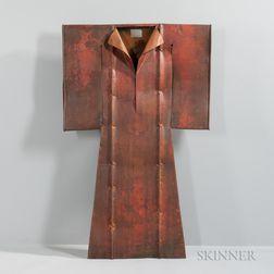 Gordon Chandler Kimono Sculpture