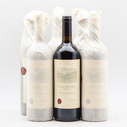 Araujo Eisele Vineyard Cabernet Sauvignon 2011, 6 bottles