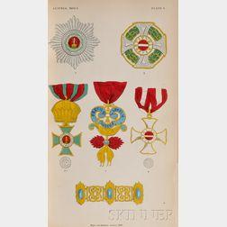 (Orders), Burke, Sir John Bernard (1814-1892)