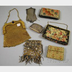 Group of Small Lady's Purses