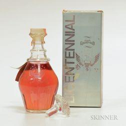Old Grand Dad Bicentennial, 1 4/5 quart bottle (oc)