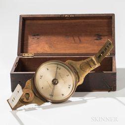 Arnold & Co. Vernier Compass