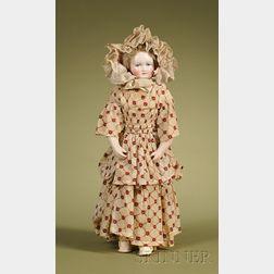 Mme Rohmer China Fashion Lady