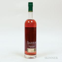 Buffalo Trace Antique Collection Sazerac 18 Years Old, 1 750ml bottle