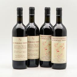 Azienda Agricola Montevertine Le Pergole Torte 2001, 4 bottles