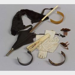 Accessories for a Fashionable Doll
