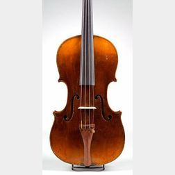 Modern Violin, I. G. Adler