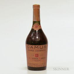 Camus Reserve Privee 40 Years Old 1863, 1 4/5 quart bottle