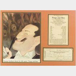 Gershwin, George (1898-1937)