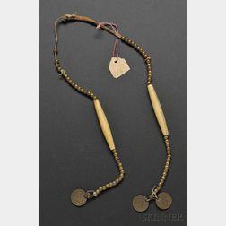 Lakota Ear Ornaments