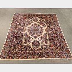 Kazvin Carpet