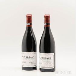 Domaine de la Romanee Conti Echezeaux 2009, 2 bottles