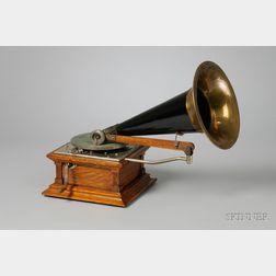 Victor Type C Talking Machine