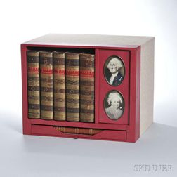 Marshall, John (1755-1835) The Life of George Washington