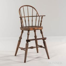 Windsor Sack-back High Chair