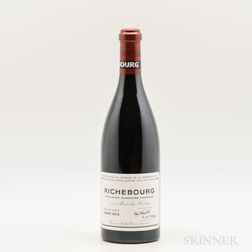 Domaine de la Romanee Conti Richebourg 2013, 1 bottle