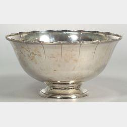 Arthur Stone Punch Bowl