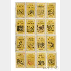 Otley's Children's Chap Books.