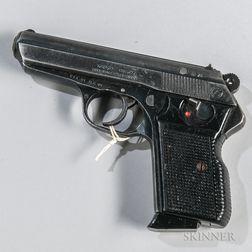 CZ VZOR-70 Semi-automatic Pistol